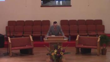 Phillipians 2:5-11 Jesus Christ is Lord - 2017-01-08 Randall Easter - FBC Briar