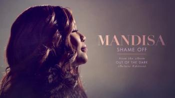 Mandisa - Shame Off