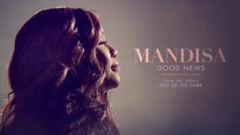 Mandisa - Good News