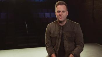 Matthew West - Broken Things