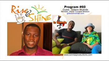 Rise & Shine, Program #60