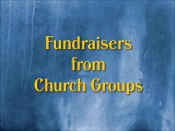 Raising Money for Your Christian Band