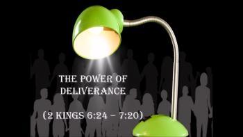2 Kings 6:24-7:20