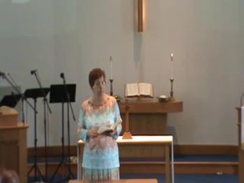 Sermon 5/21/17