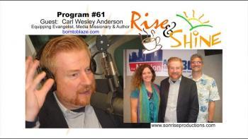 Rise & Shine, Program #61