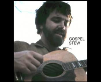 Brand New Man - Gospel Stew
