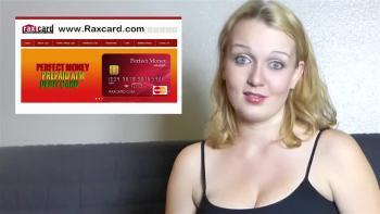 Honest and trustworthy Perfect Money ATM Debit Card