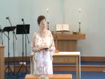 Sermon 5/28/17