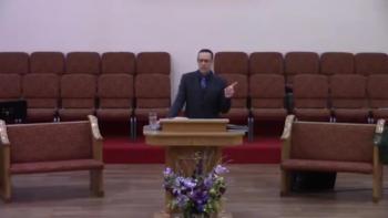 Philippians 3-12-16 2017 05 28 Randall Easter