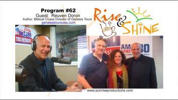 Rise & Shine, Program #62