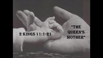 2 Kings 11:1-21