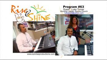 Rise & Shine, Program #63