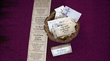 Pocket Scriptures, Daily Bible Verses for Children to carry with them