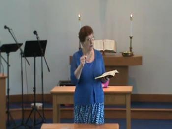 Sermon 6/11/17