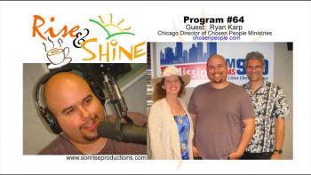 Rise & Shine, Program #64