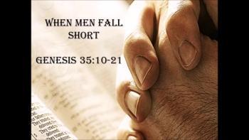 Genesis 35:10-21