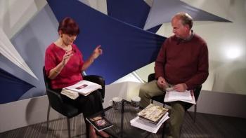 Israel First TV Programme 30 - Martin and Nathalie Blackham