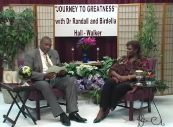 Journey to Greatness Broadcast