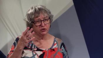 Israel First TV Programme 31 - Jackie Goldman