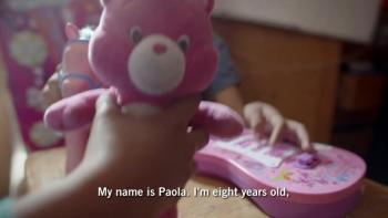 Paola Shares Jesus