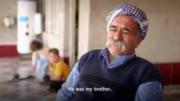 A Family Flees ISIS Terror