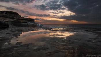 Sunrise Sydney Slideshow