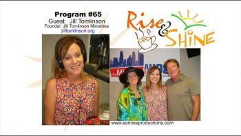 Rise & Shine, Program #65