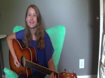 He Touched Me Cover - Molly Rae