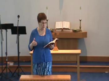 Sermon 6/25/17