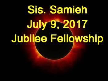 Sis Samieh July 9 2017