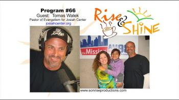 Rise & Shine, Program #66