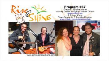 Rise & Shine, Program #67