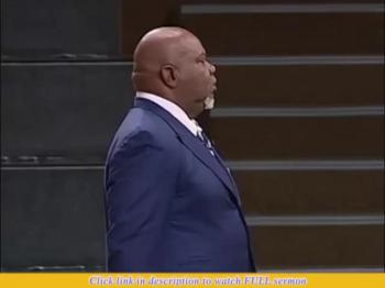 TD Jakes — The Ultimate Gift