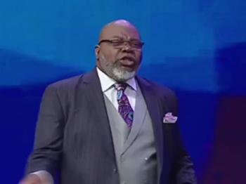 TD Jakes — Ye Know Not What Ye Ask