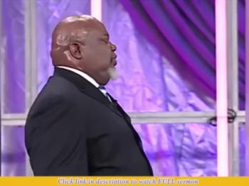 TD Jakes — Flash Point