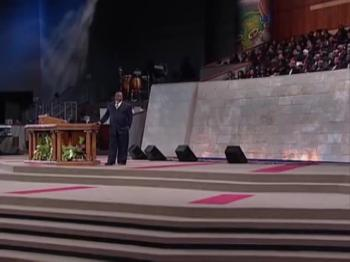 TD Jakes — Guided by the Light