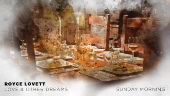Royce Lovett - Sunday Morning (Thinkin 'Bout You)