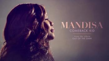 Mandisa - Comeback Kid