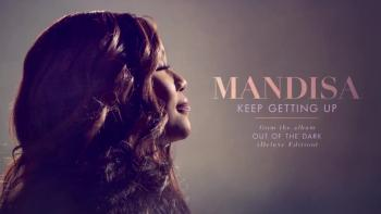 Mandisa - Keep Getting Up