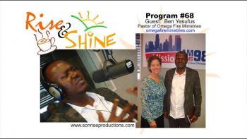 Rise & Shine, Program #68