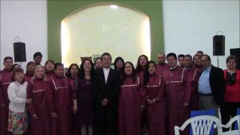 Confesión Gobierno eclesiástico apostólico y profético universal