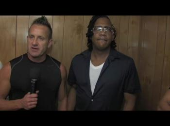 "Newsboys ""Big Church Night Out"" Fall tour 2017"