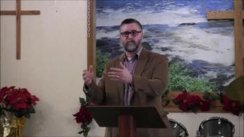 Born Again, Sermon on John 3 1-8