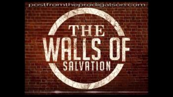 WALL OF SALVATION