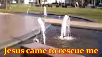 Jesus Came To Rescue Me