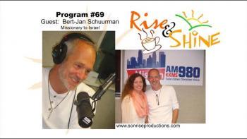 Rise & Shine, Program #69