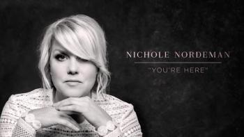 Nichole Nordeman - You're Here