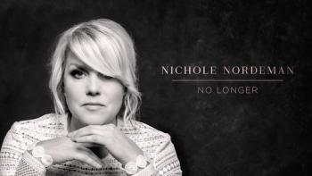 Nichole Nordeman - No Longer