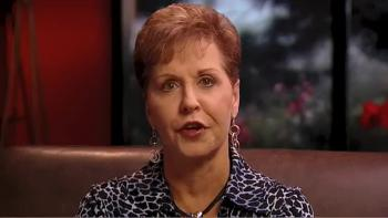 Encouragement in Difficult Times by Joyce Meyer