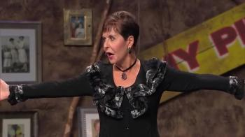 Get Out Of That Pit - Joyce Meyer